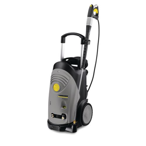 Karcher professional cold water pressure washer