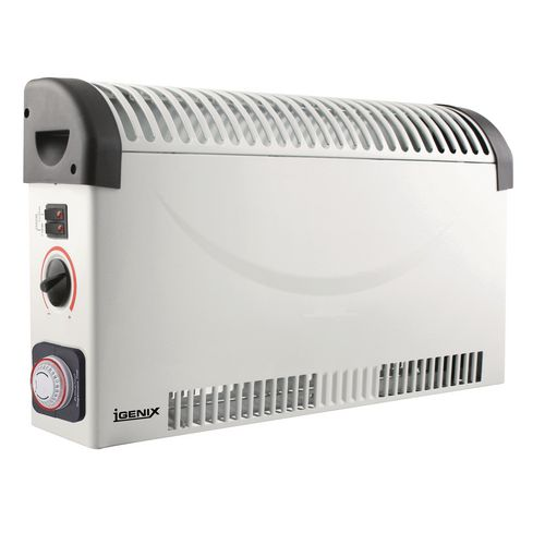 Convector Heaters Convector heaters