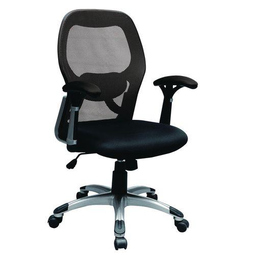 High back mesh executive chair