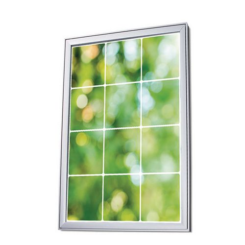 Certificate / Photo Frames Premium wall mounted poster snapframe