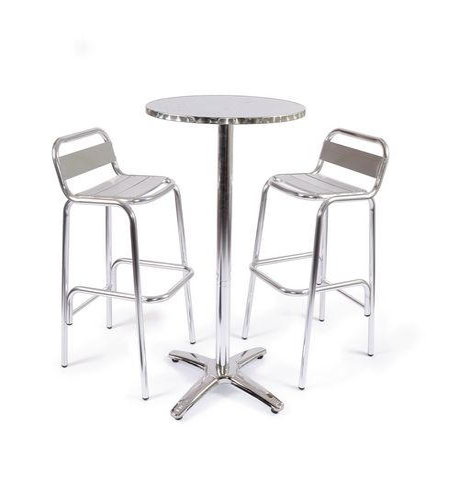 Canteen / Dining RIO POSEUR TABLE 600MM DIA