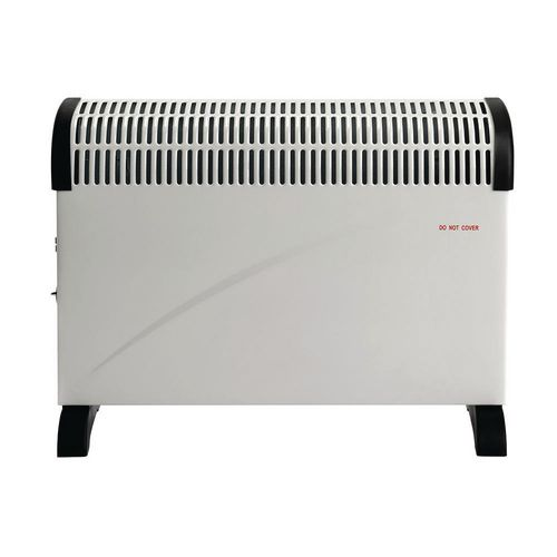 Convector Heaters CONVECTOR HEATER  2000w-3 HEAT SETTINGS