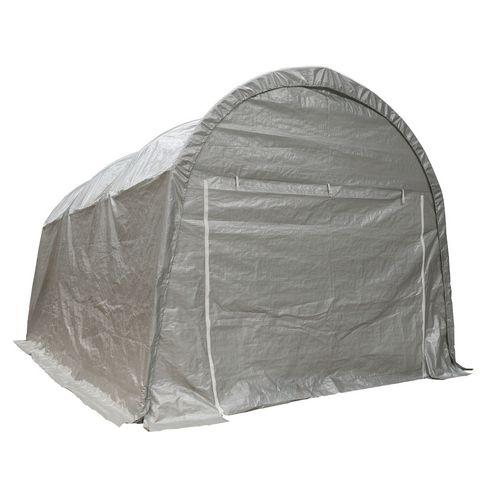 Car port shelter