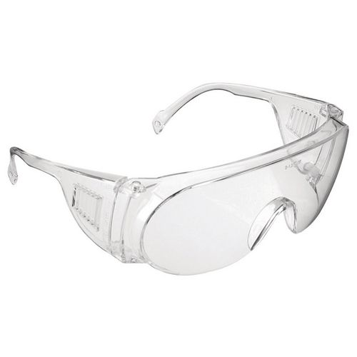 Eye / Face Protection M9200 VISISPEC CLEAR LENS