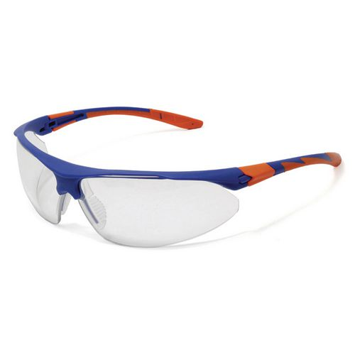 Ultra-comfort safety spectacles