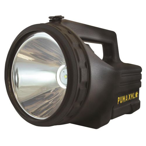 Handheld LED RECHARGEABLE SEARCHLIGHT, 800LM