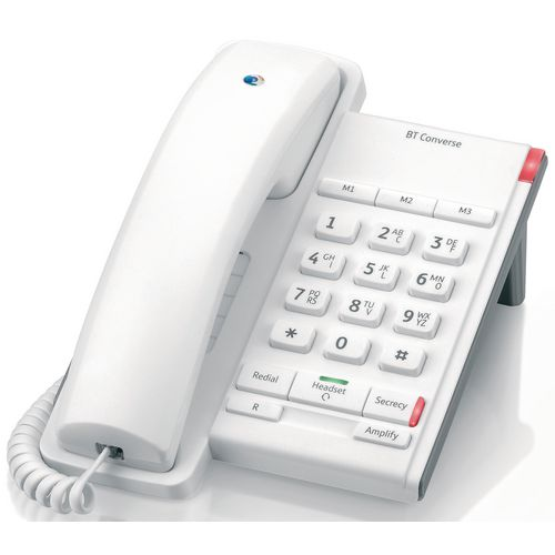 BT Converse 2100 business telephone
