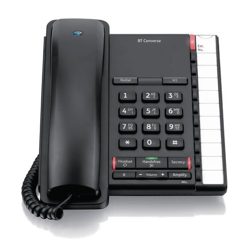 BT Converse 2200 business telephone
