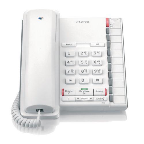 BT Converse 2200 business telephone