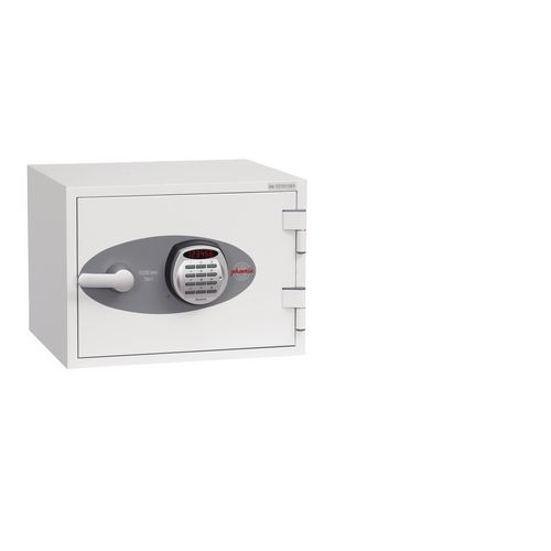 Safes Fire safe electronic lock
