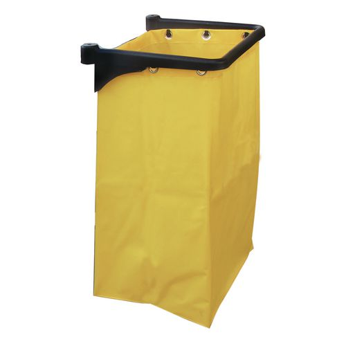 Trolleys FRAME & BAG SET FOR PLASTIC TRAY TROLLEYS