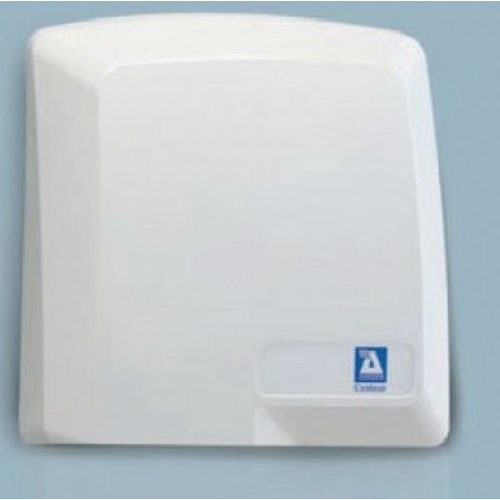 Hand Dryers AIRDRI QUOTE HAND DRYER, WHITE ABS PLASTIC COVER