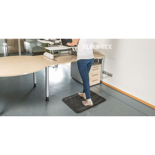 Anti-Fatigue Anti-fatigue sit/stand desk mats