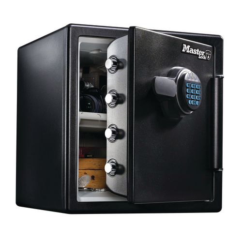 X large 60 minute fire safe