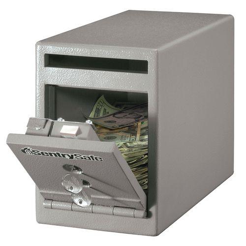 Safes Under counter deposit safe