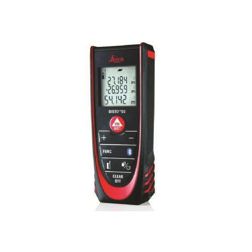 Leica high accuracy laser distance meter