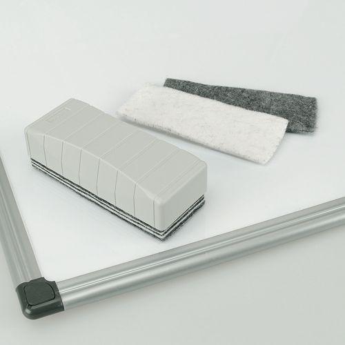 Cleaning / Erasing WHITEBOARD PROFESSIONAL ERASER