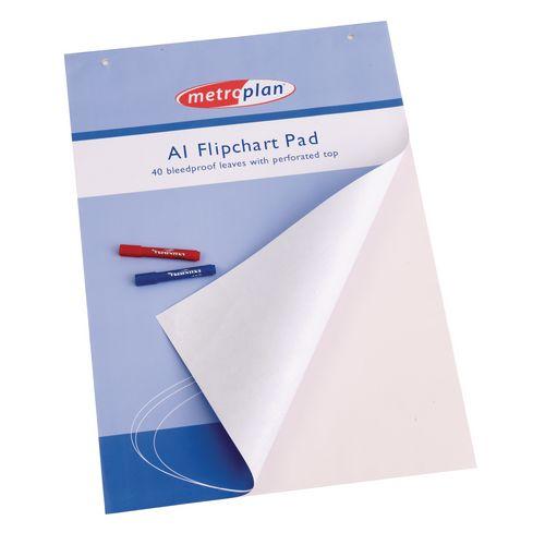 Pads A1 Flipchart pads
