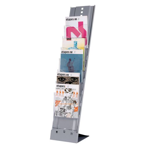 Certificate / Photo Frames FAST PAPER 7 COMPARTMENT  PORTABLE DISPLAY SYSTEM