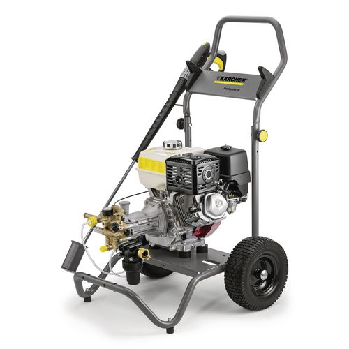 Floor Cleaning Machines & Accessories HD 7/15 g PETROL PRESSURE WASHER