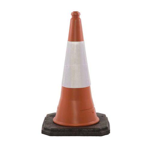 Highwayman 2 piece traffic cone