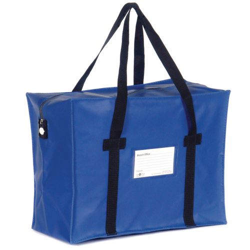 Bags Heavy duty tamper evident holdalls
