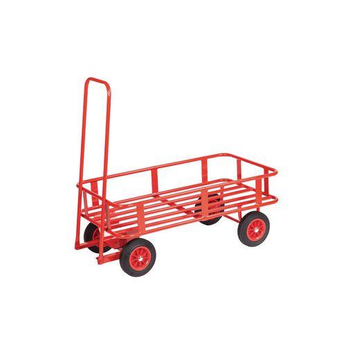 Platform Trucks TUBULAR MINI CART