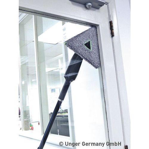 Unger Stingray premium deep clean triangular microfibre-pad