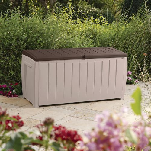 Outdoor storage box - Small