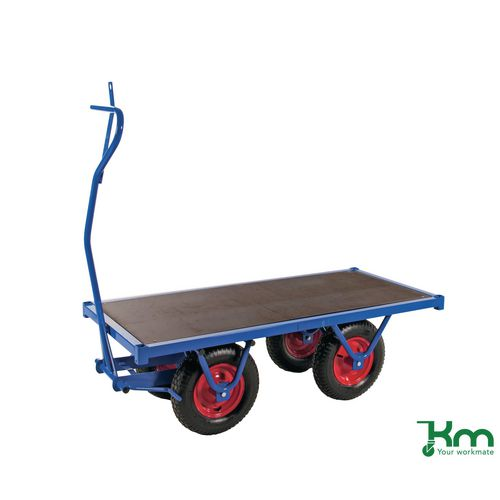 Platform Trucks CORNER POST UNIT 430MM HIGH - PACK OF 4