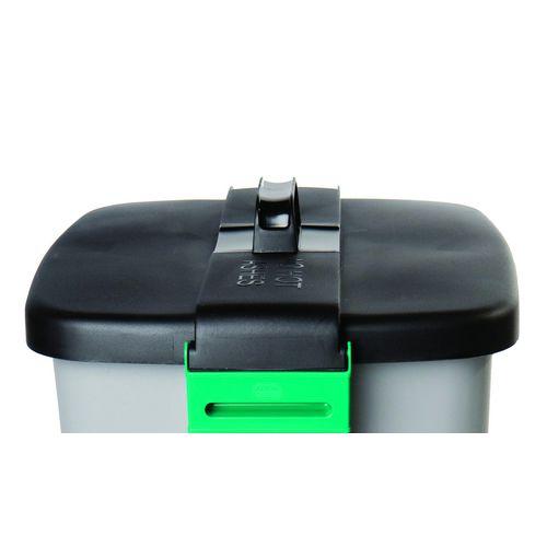 Lid to suit 90L rectangular dustbin