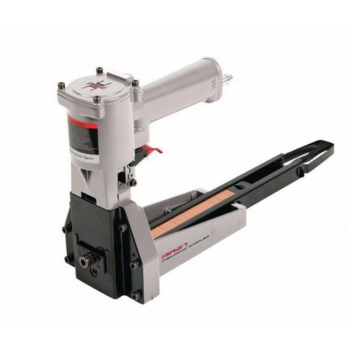 Stronghold® pneumatic carton top stapler