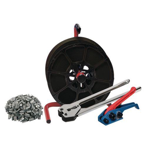 12mm Static tensioner & sealer kit