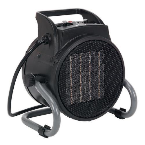 Fan Heaters Industrial PTC fan heaters