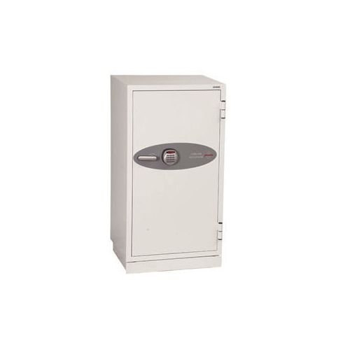 Safes 120 minute fire safe with electronic lock