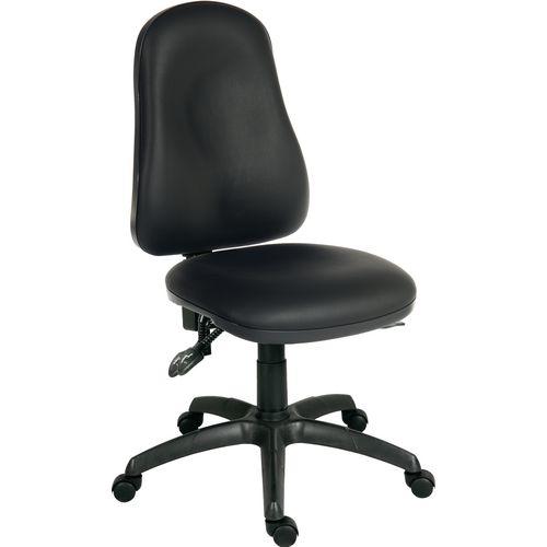 Desk Chairs ERGO COMFORT PU