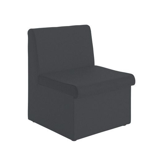 Reception Chairs Modular reception seating