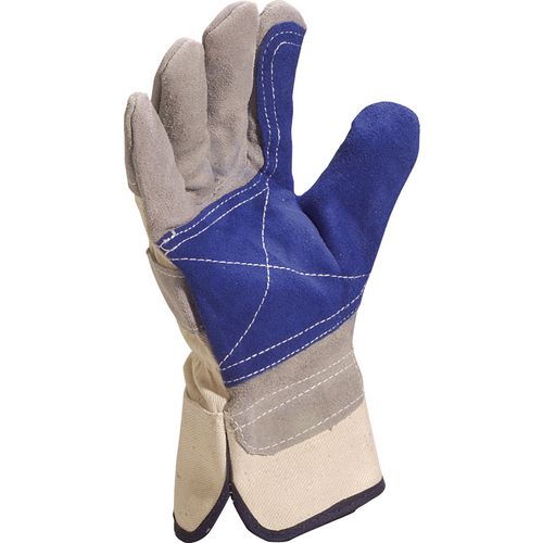 Hand Protection PREMIUM COWHIDE SPLIT LEATHER RIGGER GLOVE