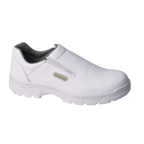 Robion slip on safety shoes