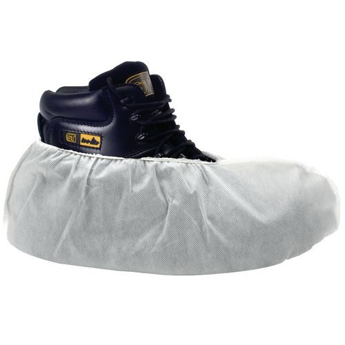 Coveralls / Overalls SMS SHOE COVERS PACK OF 20
