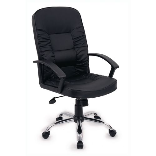Executive Chairs HERTFORD LEATHER EXECUTIVE CHAIR