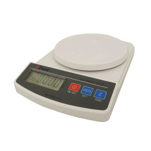 Economy weighing scale