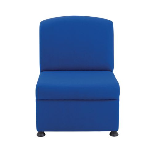 Reception Chairs Modular reception chair