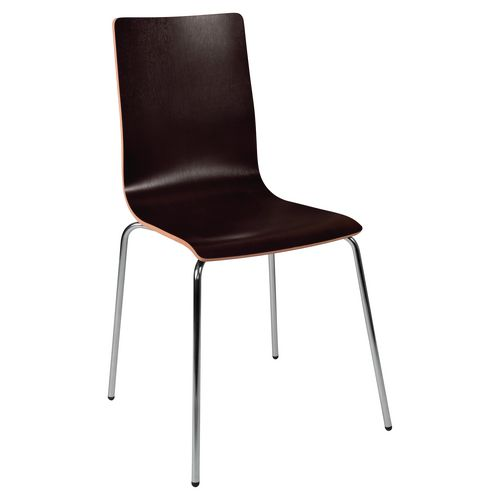 Canteen / Dining LOFT BISTRO CHAIR (PACK OF 4)