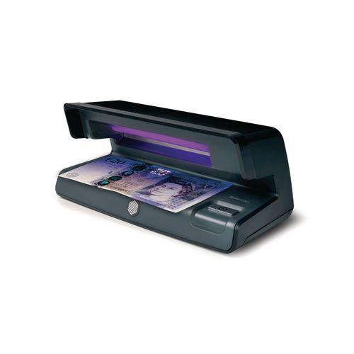 Counterfeit detector