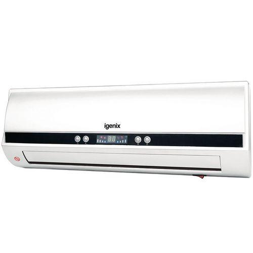 Fan Heaters 2KW WALL PTC FAN HEATER WHITE