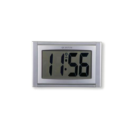 Wall LCD LARGE DIGITAL DISPLAY CLOCK