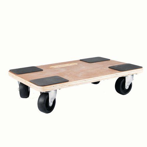 Small Economy Plywood Dolly Dollies Dollies Amp Skates