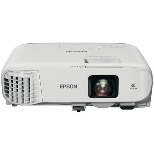 Epson WXGA portable projector