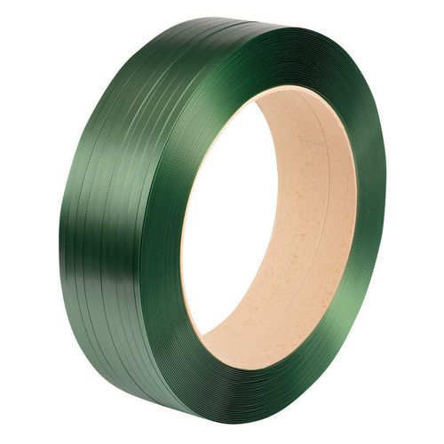 Strapping Extruded polyester strapping